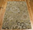 Product Image of Silver Floral / Botanical Area Rug