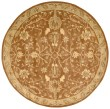 Product Image of Terracotta Traditional / Oriental Area Rug