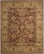 Product Image of Cinnamon Traditional / Oriental Area Rug