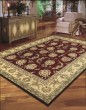 Product Image of Lacquer Traditional / Oriental Area Rug