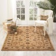 Product Image of Camel Traditional / Oriental Area Rug