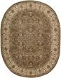 Product Image of Mushroom Traditional / Oriental Area Rug