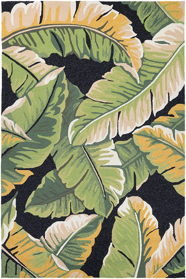 Couristan Covington Rainforest Area Rugs