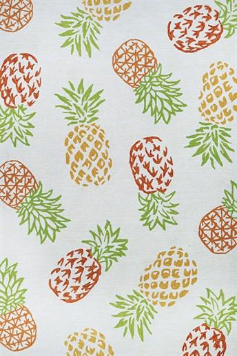 Covington Pineapples arearugs