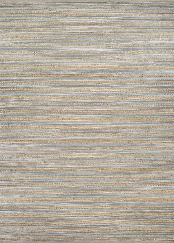 Straw, Grey (7295-2939) Rustic / Farmhouse Area Rug