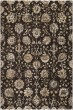 Product Image of Traditional / Oriental Espresso, Cream (6337-3282) Area Rug