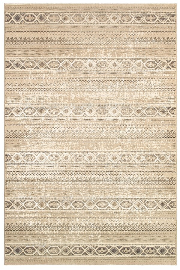 Champagne (8961-0100) Southwestern / Lodge Area Rug