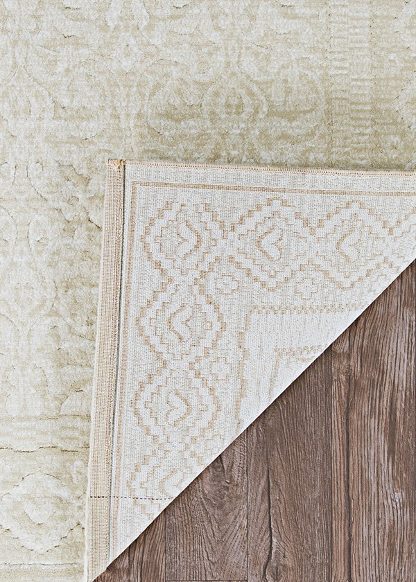 Champagne (8962-0110) Traditional / Oriental Area Rug