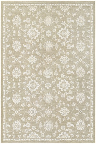 Champage (1255-0110) Traditional / Oriental Area Rug