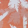 Product Image of Ivory, Orange Outdoor / Indoor Area Rug