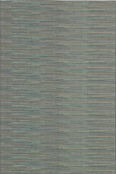 Blue (2471-2200) Casual Area Rug