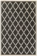 Product Image of Moroccan Black, Sand (7881-1057) Area Rug