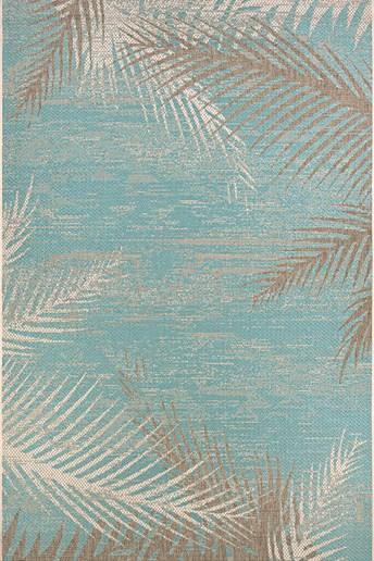 Monaco Tropical Palms arearugs