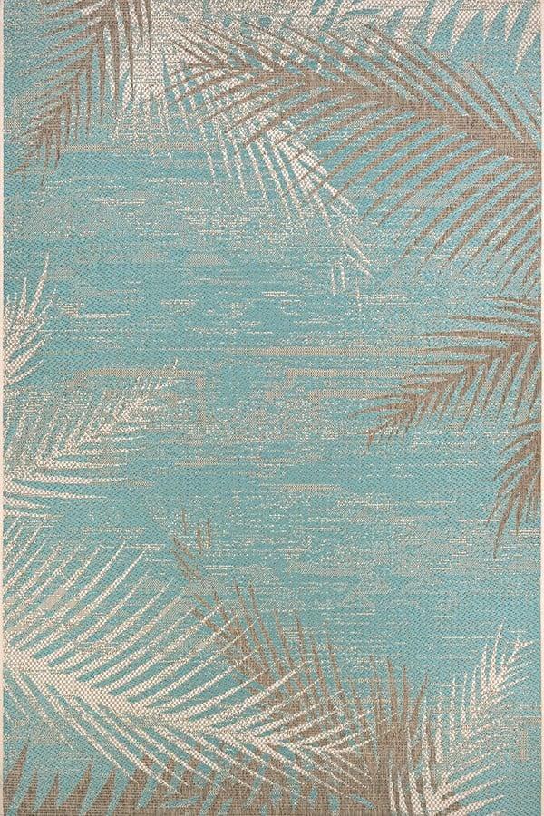 Couristan Monaco Tropical Palms Rugs