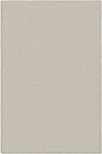 Caramel, Ivory (4962-0736) Casual Area Rug