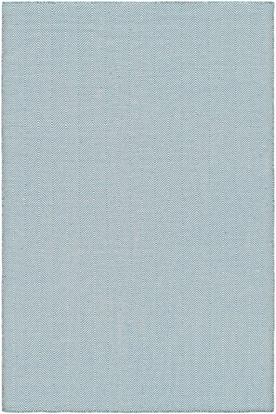 Denim, Ivory (4962-0735) Casual Area Rug