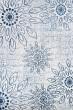 Ivory, Steel Blue (5175-0758)