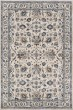 Product Image of Traditional / Oriental Antique Cream, Slate (JE45-6464) Area Rug