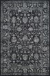 Product Image of Traditional / Oriental Black (7142-3636) Area Rug