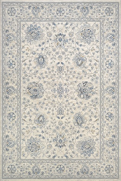 Antique Cream (7141-6666) Traditional / Oriental Area Rug