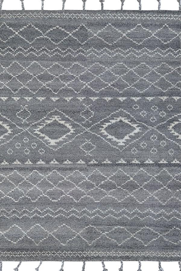 Stone (2314-3142) Moroccan Area Rug
