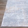 Product Image of Dark Grey, Light Grey, Beige Abstract Area Rug
