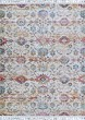 Product Image of Ivory, Blue, Purple Bohemian Area Rug