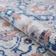 Product Image of Greige, Indigo, Tan Bohemian Area Rug