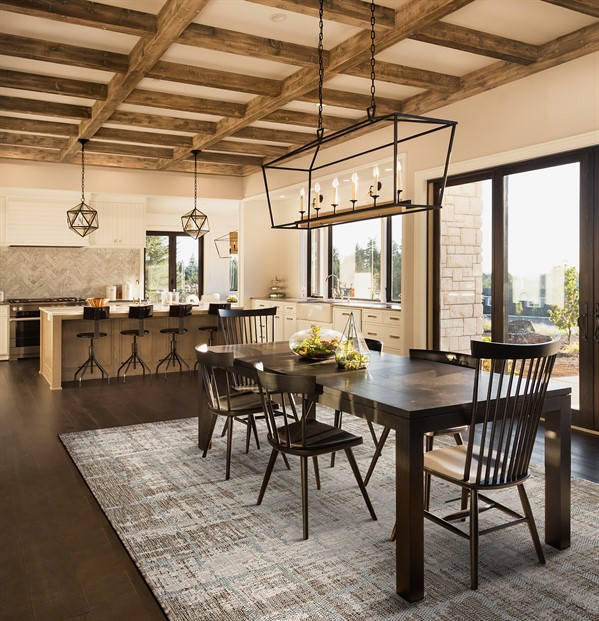 Sand, Ivory Outdoor / Indoor Area Rug