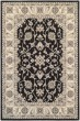 Product Image of Traditional / Oriental Ebony, Beige (8972-3363) Area Rug