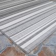 Product Image of Champagne, Grey (5313-3312) Outdoor / Indoor Area Rug