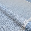 Product Image of Blue, Champagne (5526-1212) Outdoor / Indoor Area Rug