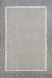 Solid Area Rugs With Borders Rugs Direct
