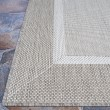 Product Image of Taupe, Champagne (5526-2312) Outdoor / Indoor Area Rug