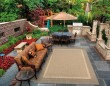 Product Image of Coffee, Natural (5526-0712) Outdoor / Indoor Area Rug