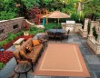 Product Image of Terracotta, Natural (5526-1112) Outdoor / Indoor Area Rug