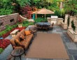 Product Image of Cocoa, Natural (1001-1500) Outdoor / Indoor Area Rug