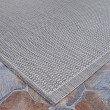 Product Image of Grey, White (1001-3012) Outdoor / Indoor Area Rug