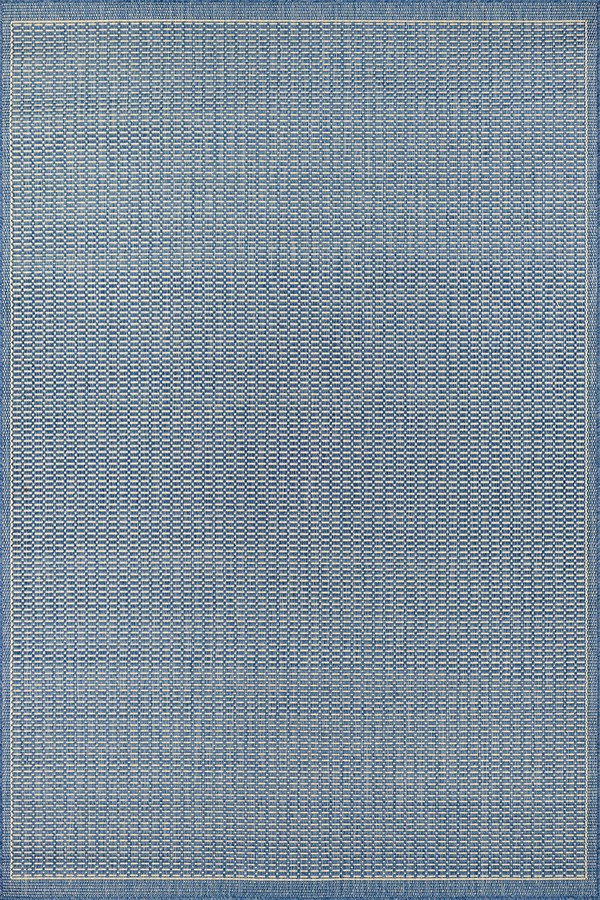 Champagne, Blue (1001-1212) Outdoor / Indoor Area Rug