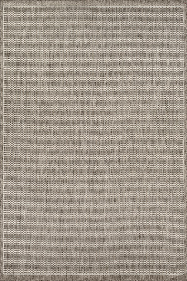 Champage, Taupe (1001-2312) Outdoor / Indoor Area Rug