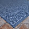 Product Image of Indigo, Ivory (1001-6500) Outdoor / Indoor Area Rug