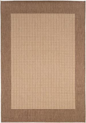Natural Cocoa (1005-3000) Outdoor / Indoor Area Rug
