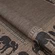 Product Image of Cocoa, Black (1588-1021) Southwestern / Lodge Area Rug