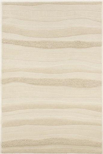 Super Indo-Natural Impressions Stripe arearugs