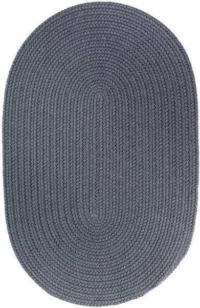 Ocean Blue (T-009) Outdoor / Indoor Area Rug