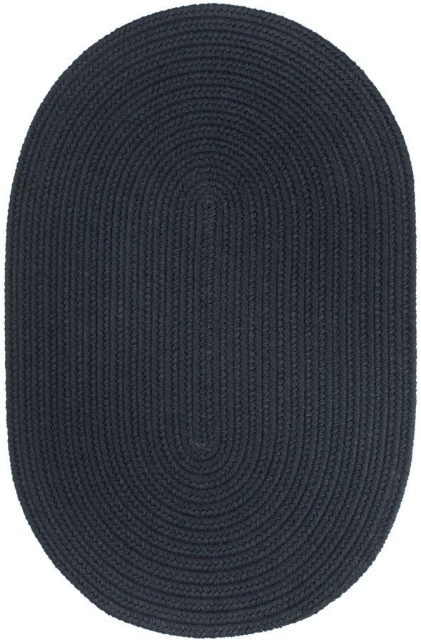 Navy (T-012) Outdoor / Indoor Area Rug
