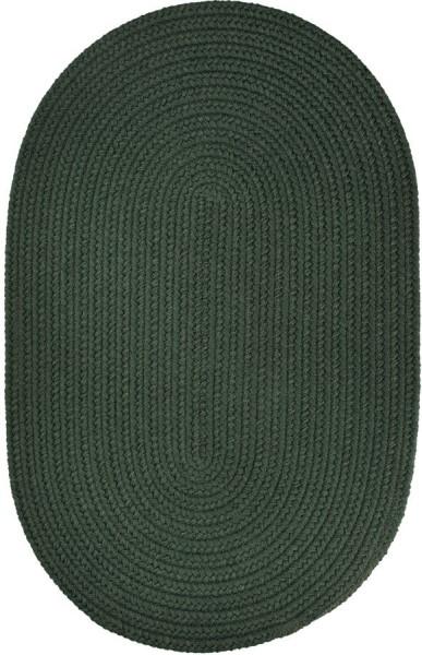 Spruce Green (T-018) Outdoor / Indoor Area Rug