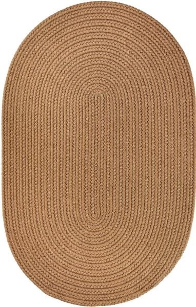 Light Brown (T-025) Outdoor / Indoor Area Rug