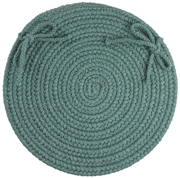 Teal (T-034) Outdoor / Indoor Area Rug