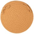 Product Image of New Gold (T-036) Outdoor / Indoor Area Rug